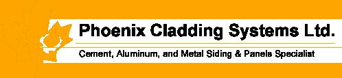 Phoenix Cladding Systems